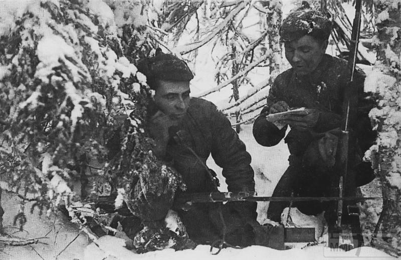 92467 - Зимняя война (1939-1940)