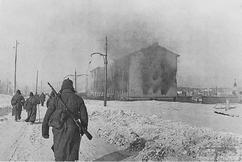 92468 - Зимняя война (1939-1940)