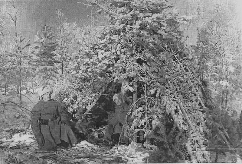92469 - Зимняя война (1939-1940)