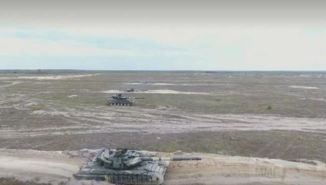 9247 - Современные танки