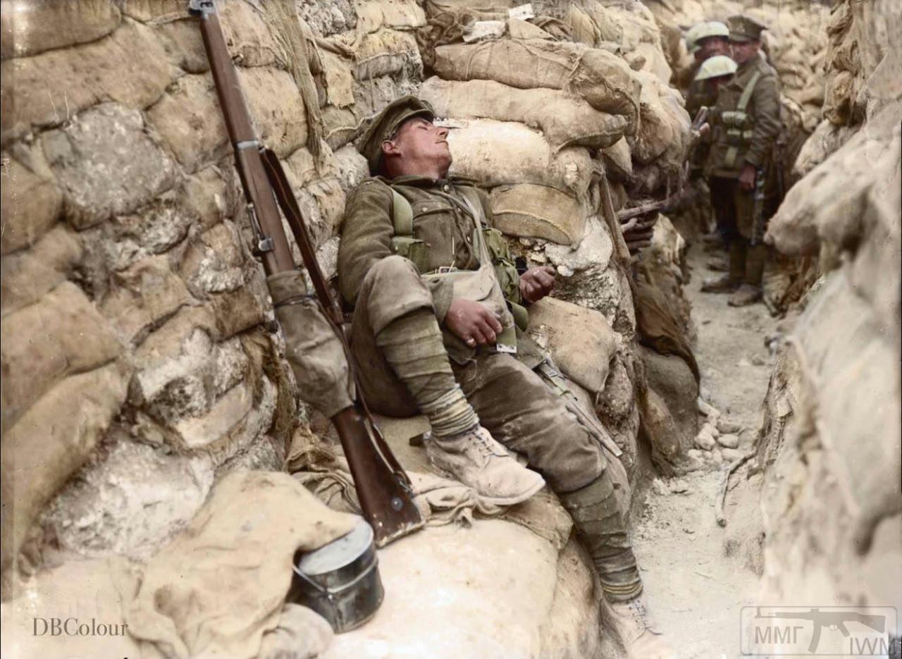 92511 - Военное фото. Западный фронт. 1914-1918г.г.