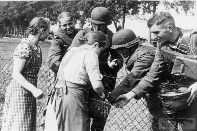 92518 - Раздел Польши и Польская кампания 1939 г.