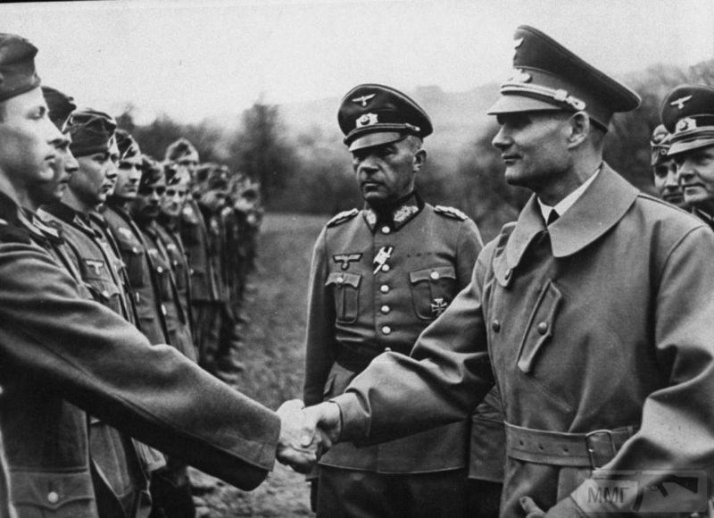 92520 - Раздел Польши и Польская кампания 1939 г.