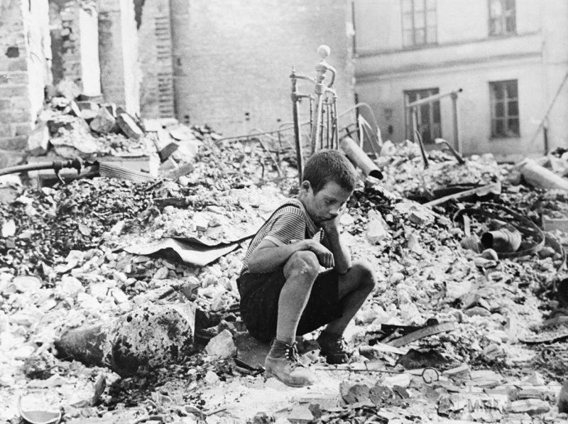 92522 - Раздел Польши и Польская кампания 1939 г.