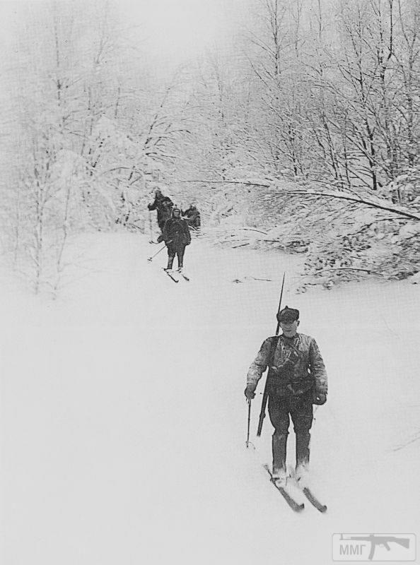 92526 - Зимняя война (1939-1940)