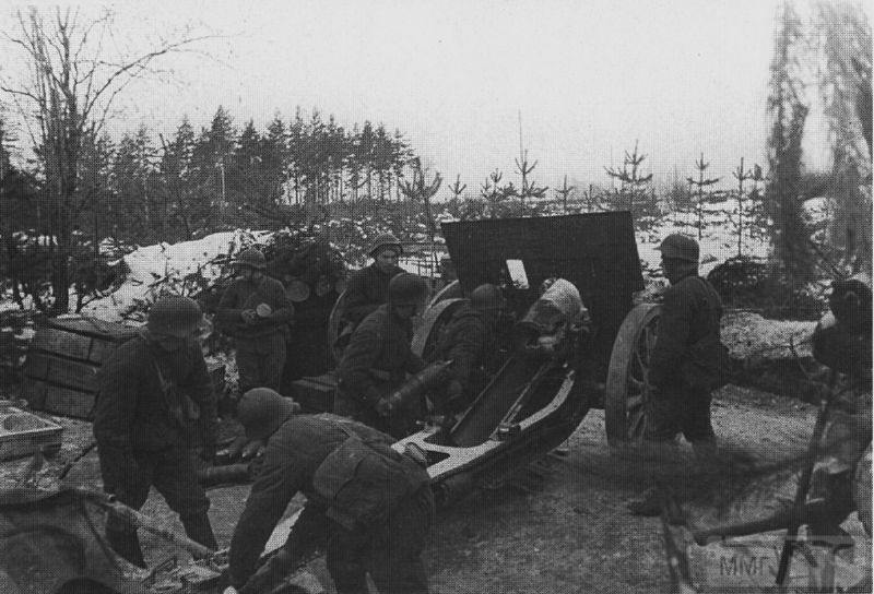 92527 - Зимняя война (1939-1940)