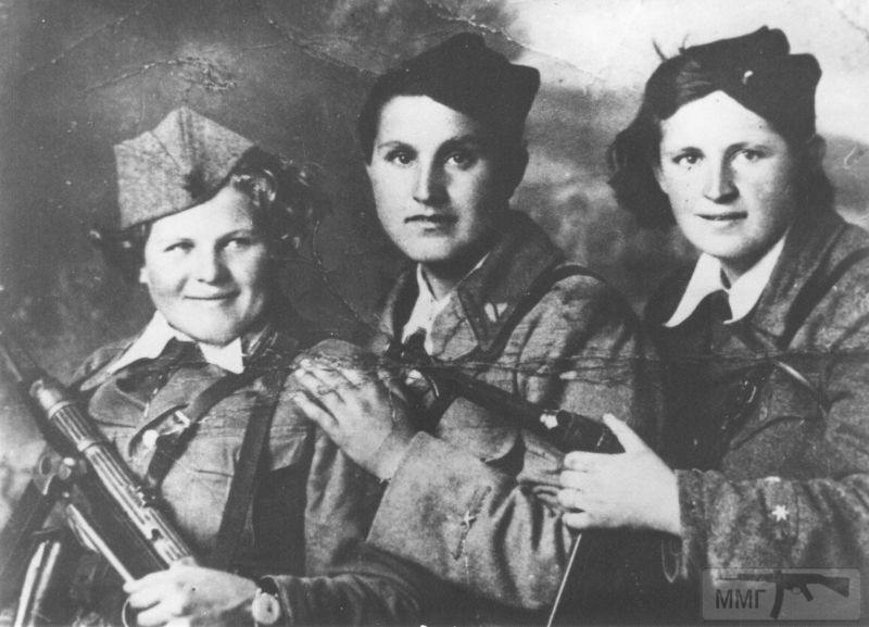92535 - Женщины на войне.