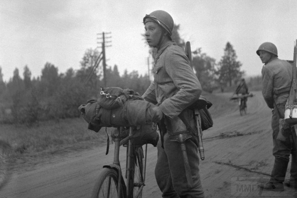 9256 - Суоми: финский автомат, который изменил историю