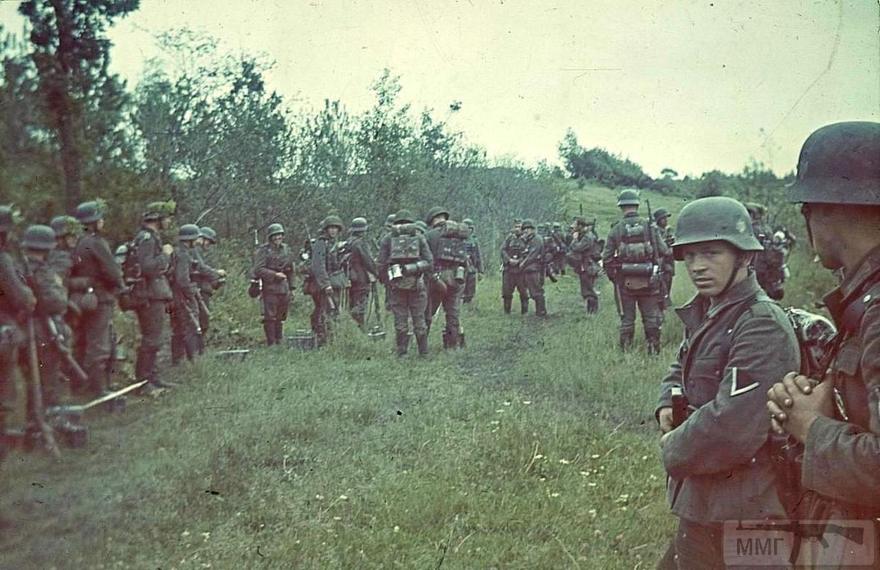 92598 - Лето 1941г,немецкие фото.
