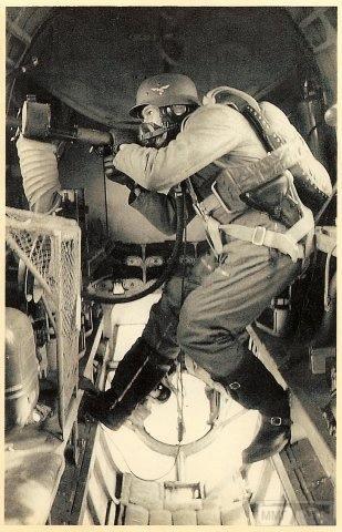 92615 - Самолеты Luftwaffe