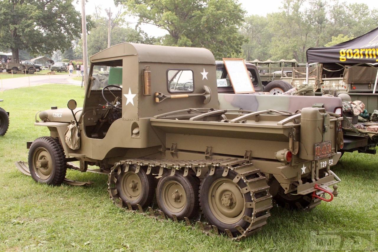 92621 - «Willys МВ» как один из символов войны.