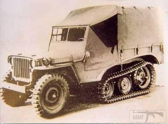 92623 - «Willys МВ» как один из символов войны.