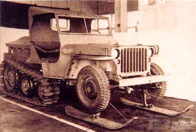 92624 - «Willys МВ» как один из символов войны.