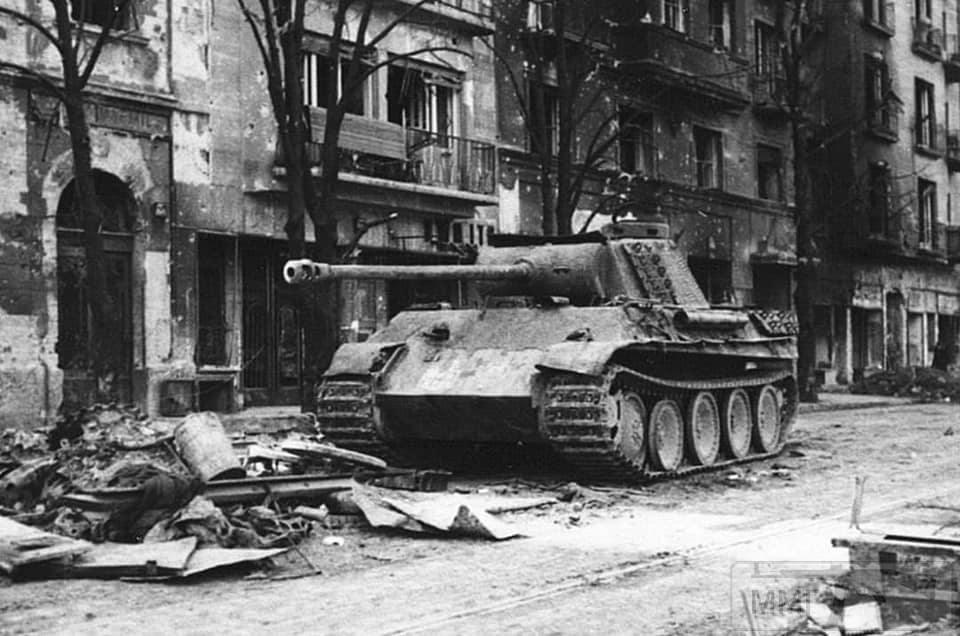 92625 - Achtung Panzer!
