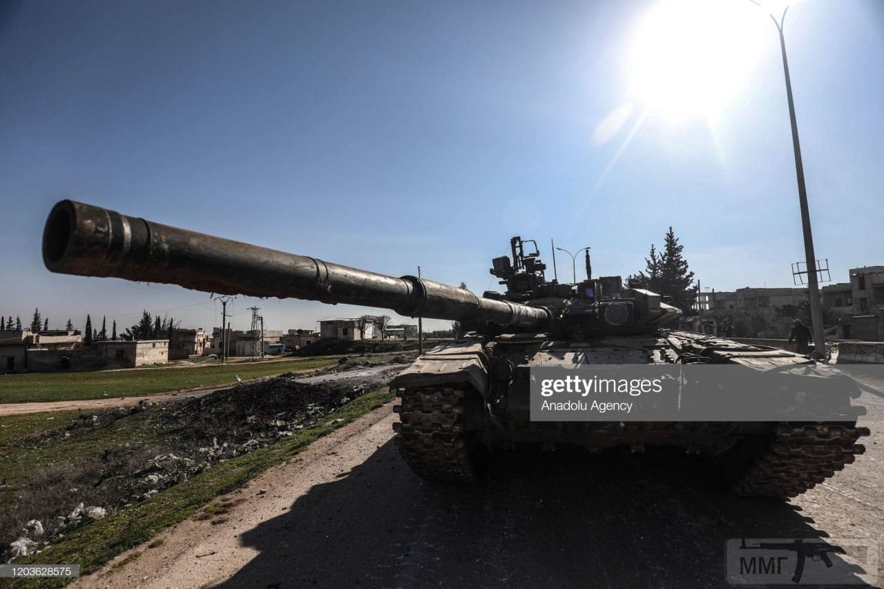 92647 - Сирия и события вокруг нее...