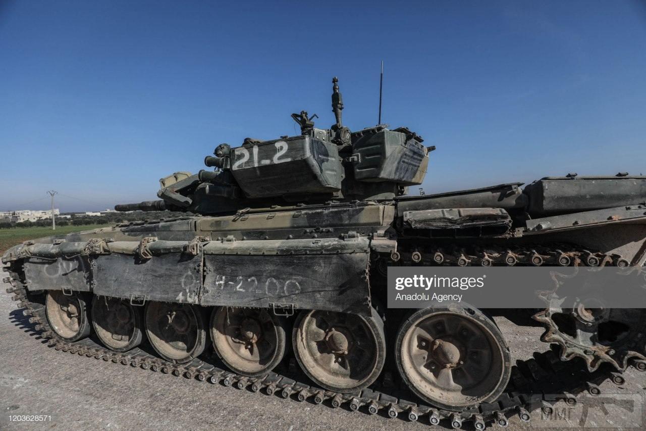 92648 - Сирия и события вокруг нее...