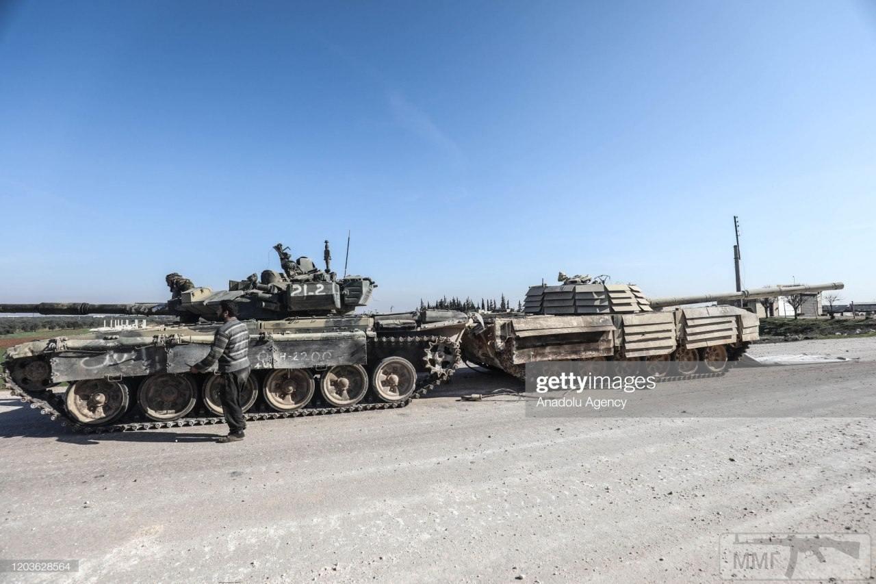 92649 - Сирия и события вокруг нее...
