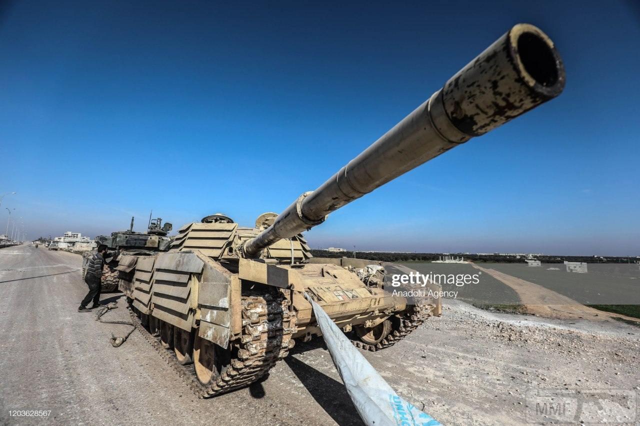 92650 - Сирия и события вокруг нее...