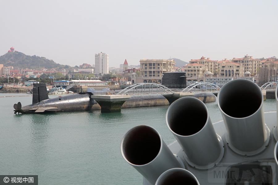 9266 - Атомные субмарины.