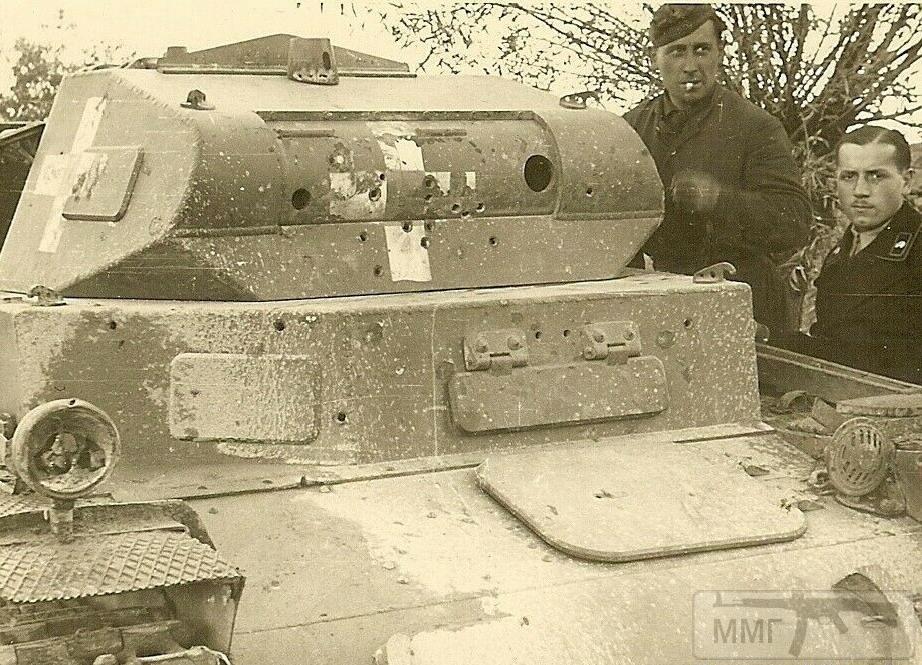 92701 - Achtung Panzer!
