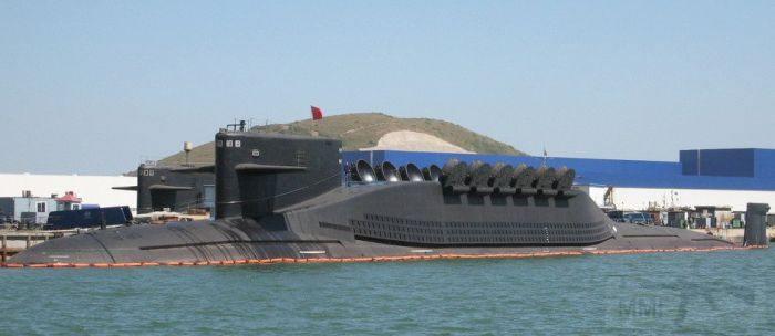 9273 - Атомные субмарины.