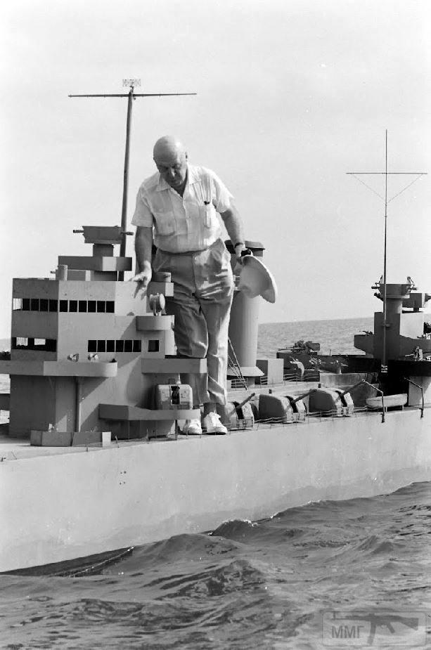 92831 - Модели кораблей для кино