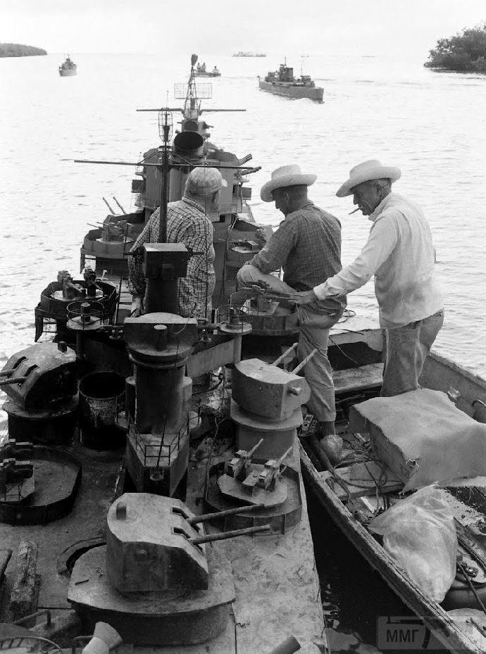 92835 - Модели кораблей для кино