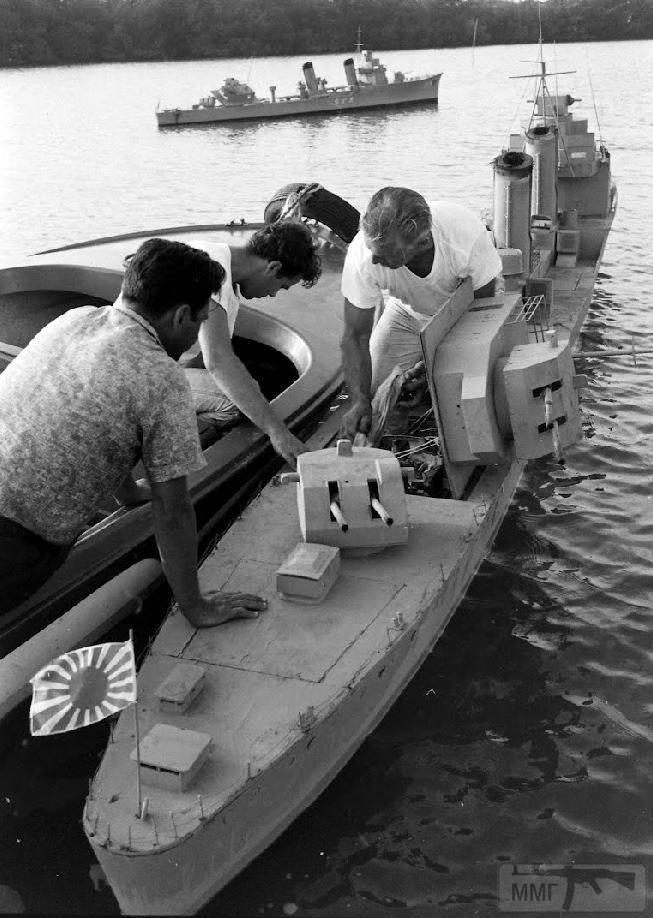 92836 - Модели кораблей для кино