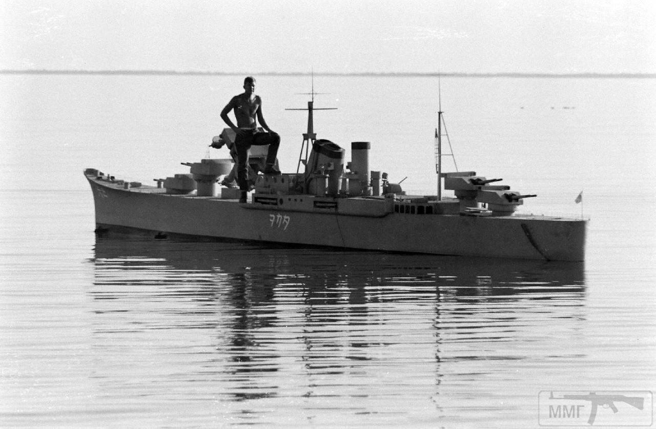 92838 - Модели кораблей для кино
