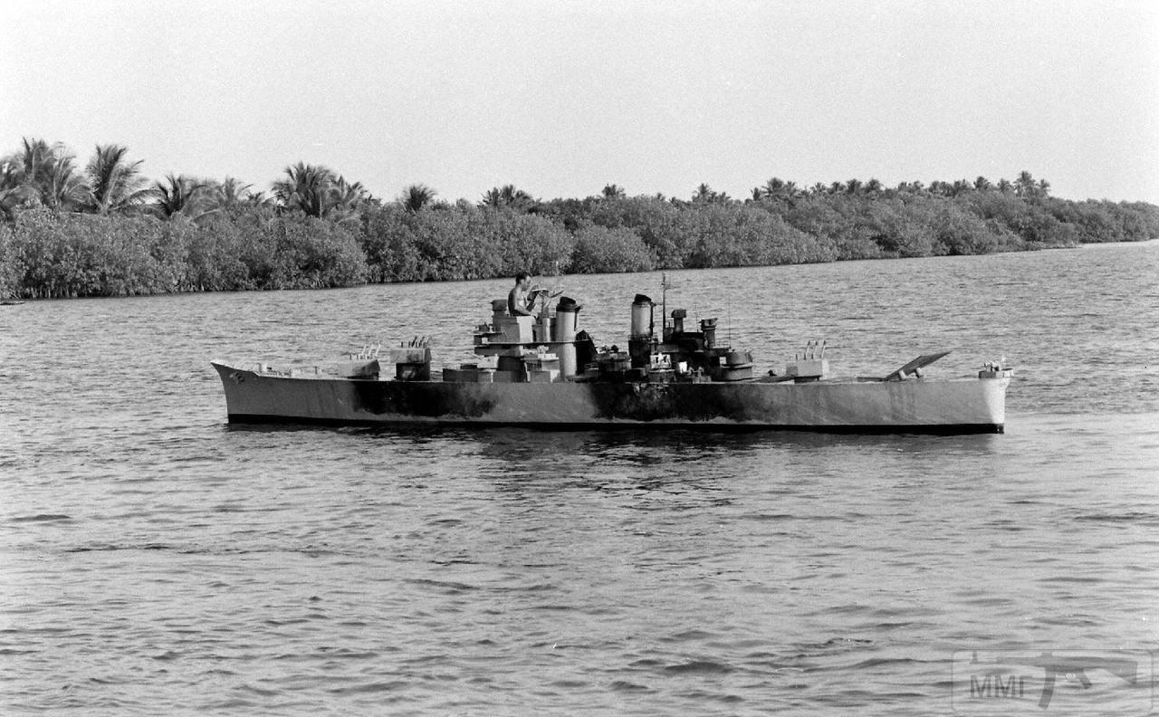 92839 - Модели кораблей для кино