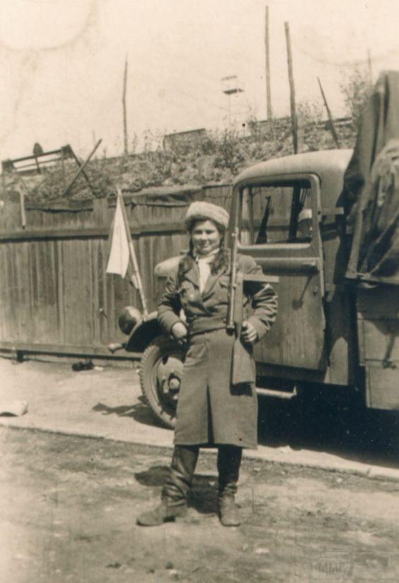 9295 - Локотская республика - русский коллаборационизм WW2
