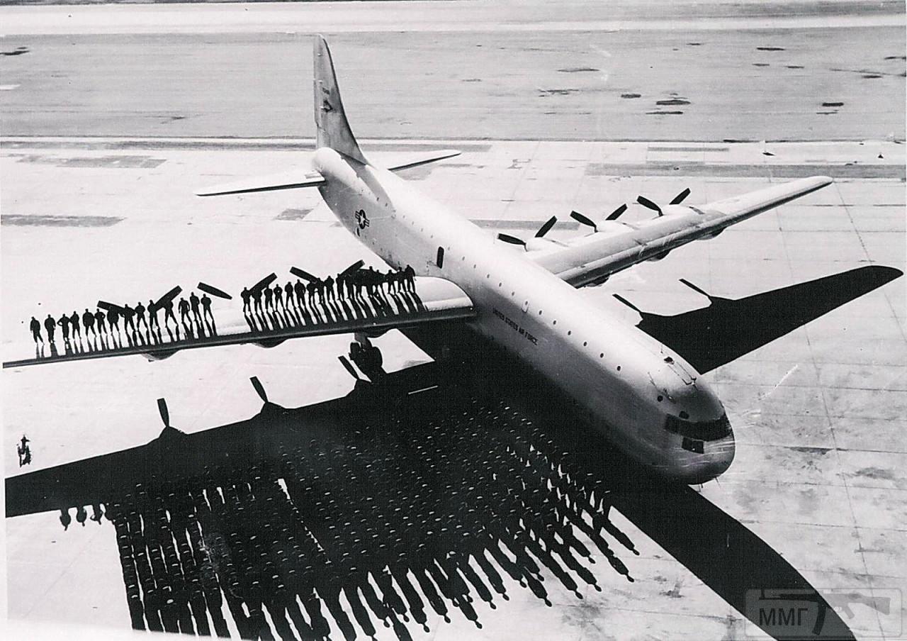 92977 - Самолёты которые не пошли в серийное производство.