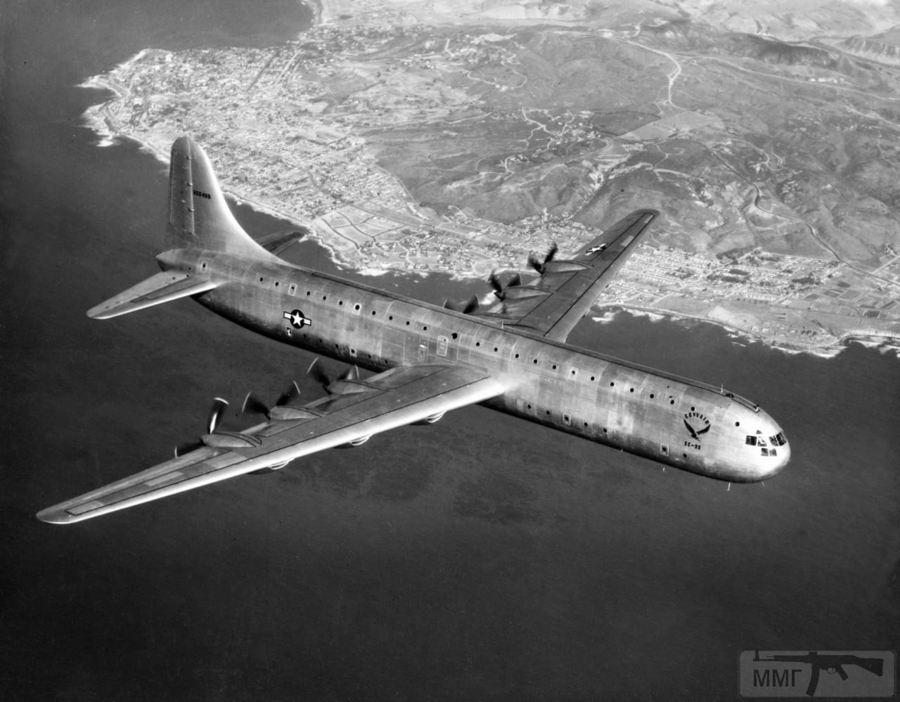 92978 - Самолёты которые не пошли в серийное производство.