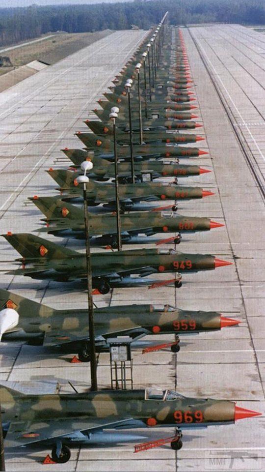 93064 - Последние МиГ-21