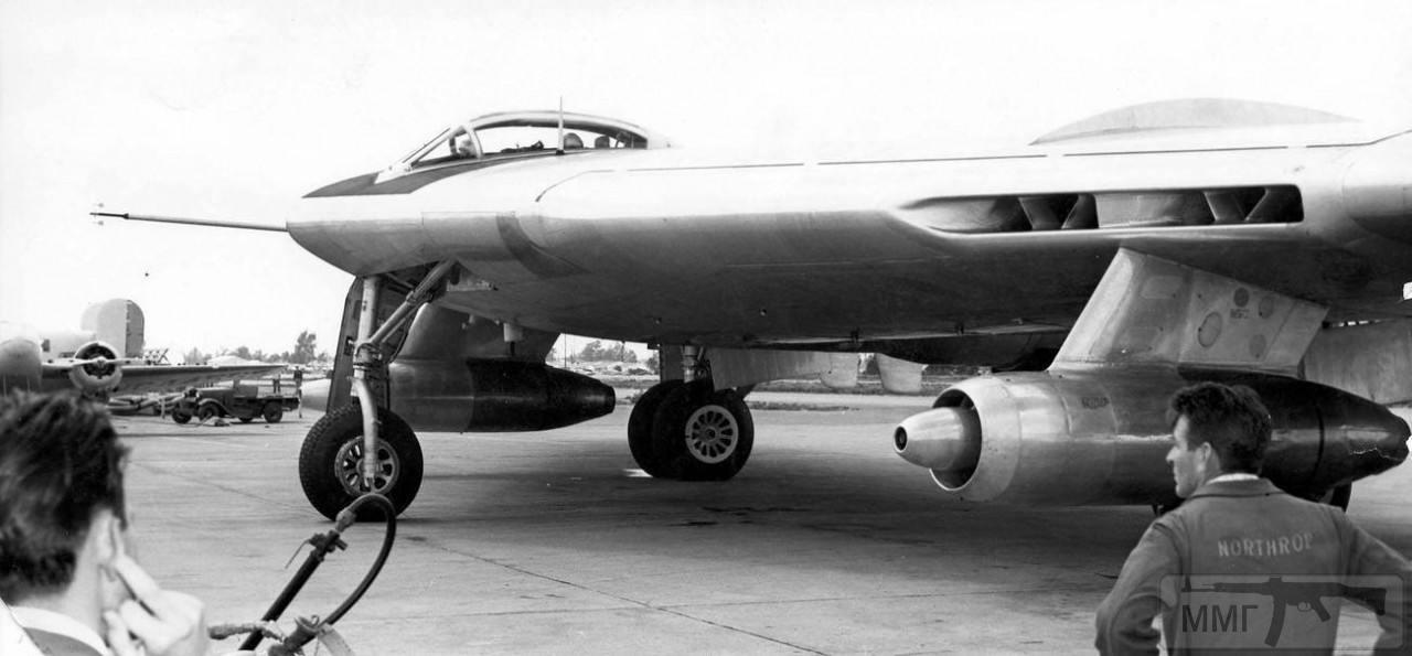 93066 - Самолёты которые не пошли в серийное производство.