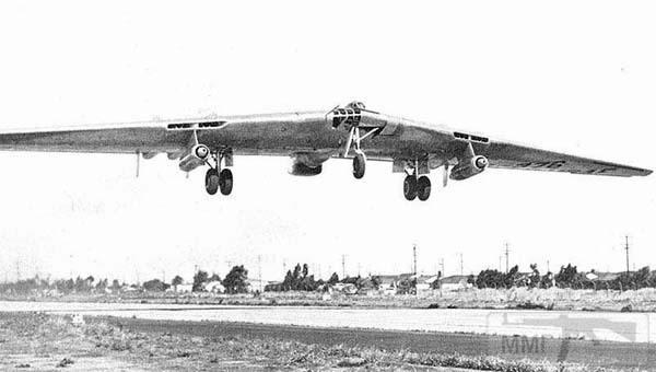 93067 - Самолёты которые не пошли в серийное производство.