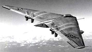 93068 - Самолёты которые не пошли в серийное производство.
