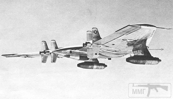 93069 - Самолёты которые не пошли в серийное производство.
