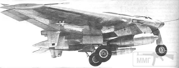 93070 - Самолёты которые не пошли в серийное производство.