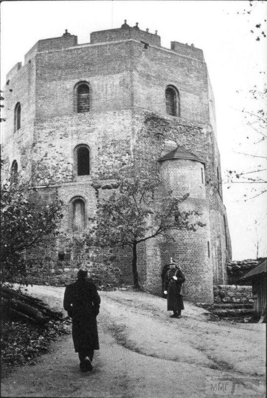 93117 - Раздел Польши и Польская кампания 1939 г.