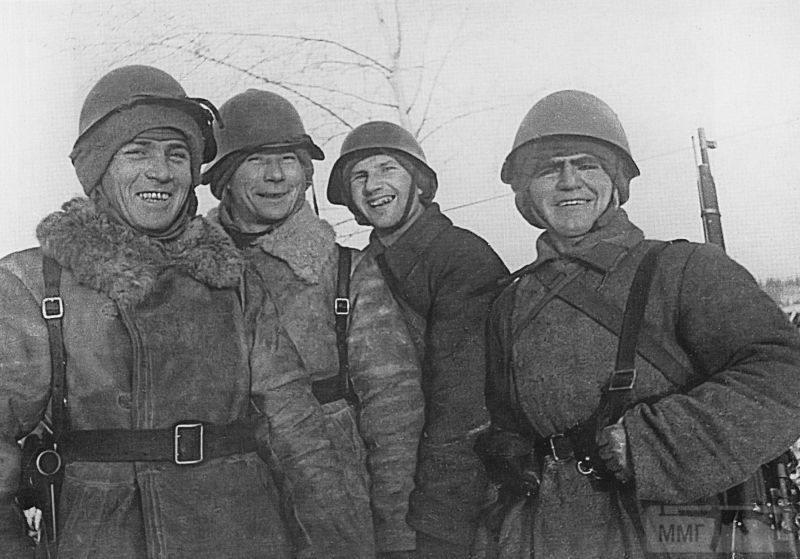 93125 - Зимняя война (1939-1940)