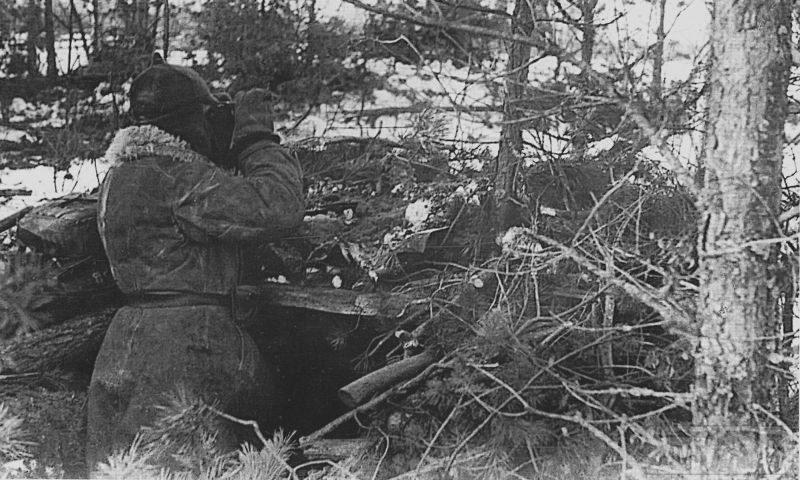 93126 - Зимняя война (1939-1940)