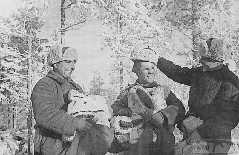 93127 - Зимняя война (1939-1940)