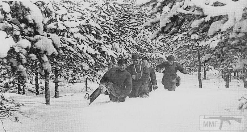 93128 - Зимняя война (1939-1940)