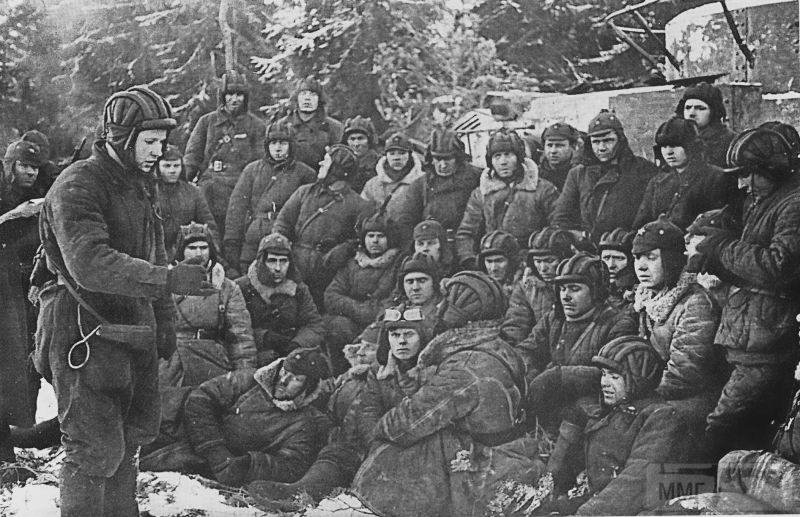 93130 - Зимняя война (1939-1940)