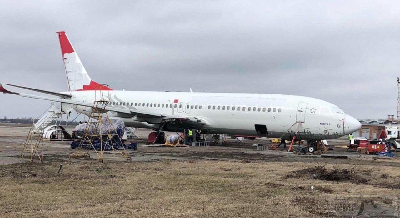 93158 - Аварии гражданских летательных аппаратов