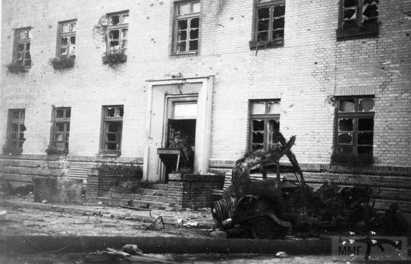 93244 - Раздел Польши и Польская кампания 1939 г.