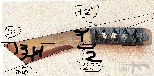 93309 - Гражданские чисто боевые короткие клинки