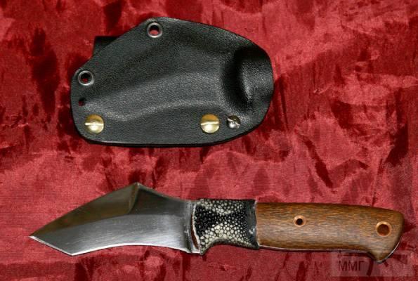 93310 - Гражданские чисто боевые короткие клинки