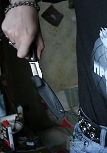 93319 - Гражданские чисто боевые короткие клинки